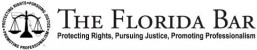 The Florida Bar Badge